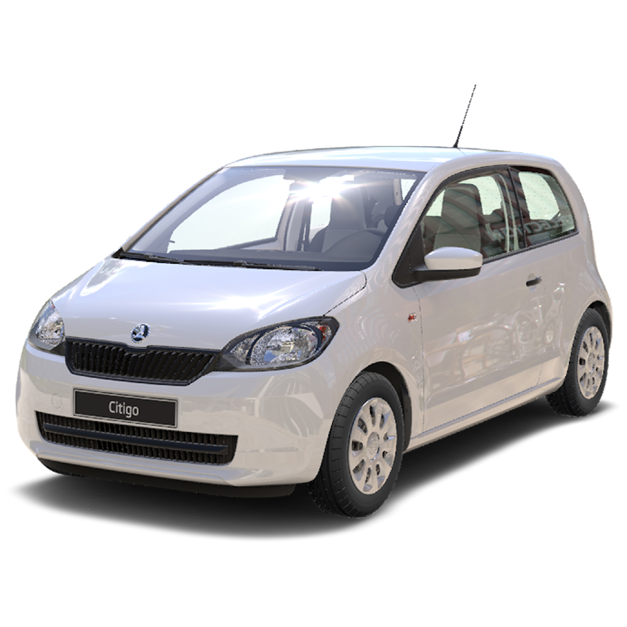 Skoda Citigo Automatic