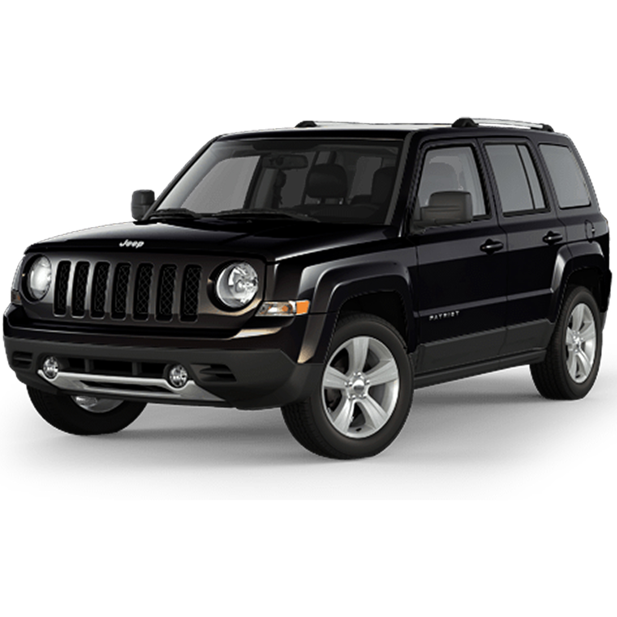 Jeep Patriot Automatic